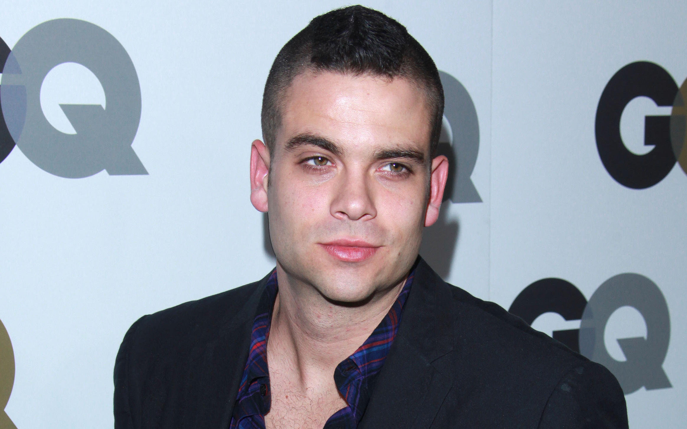 Mark Salling Arrested For Child Pornography Update    Photos Of Children Under 10