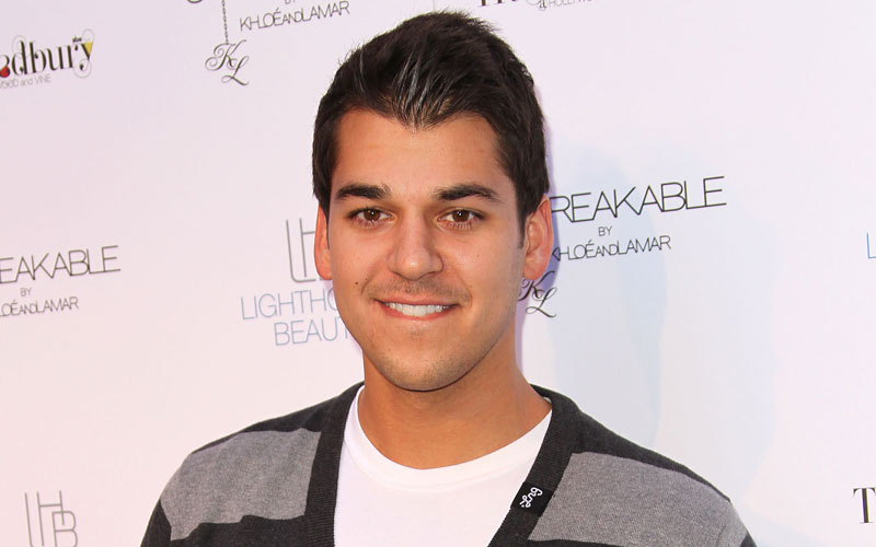 rob kardashian refuses to celebrate christmas with family