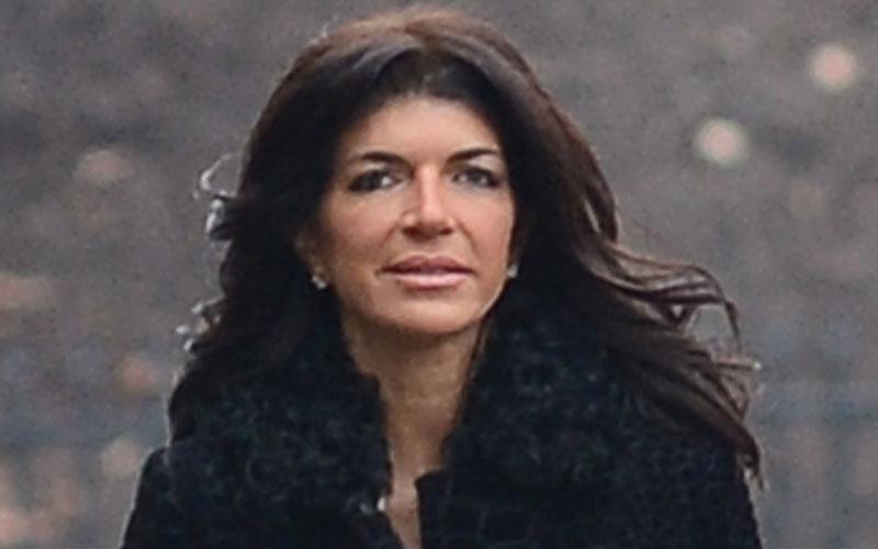 Teresa giudice primp pp
