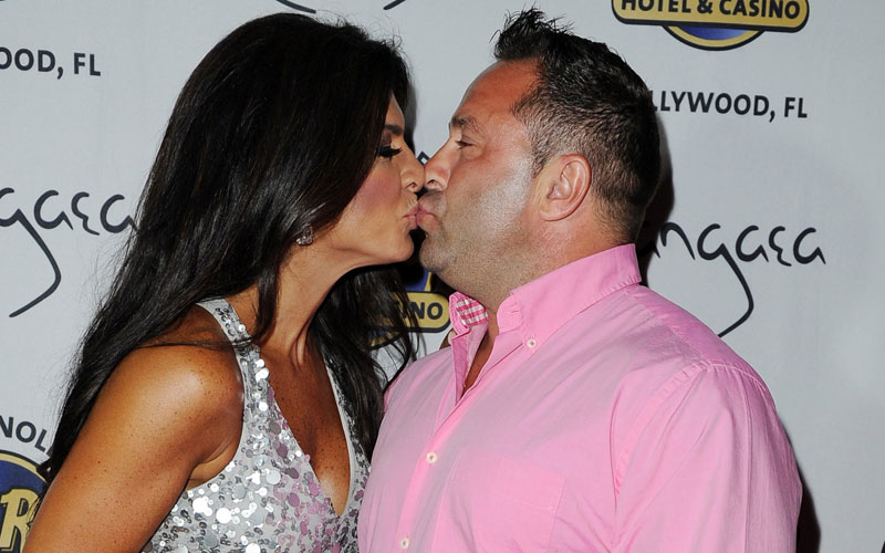 teresa giudice prison new years joe romantic