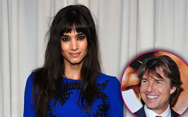 tom cruise bride sofia boutella