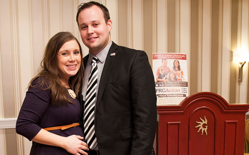 josh duggar sex scandall anne duggar statement