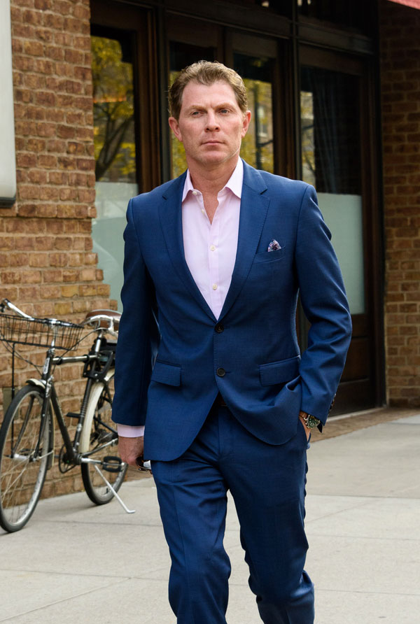 Bobby Flay Dating Heléne Yorke, Not Giada De Laurentiis? After ...