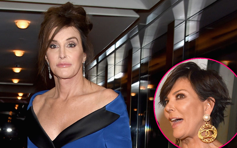 caitlyn plastic surgery kris jenner look a like