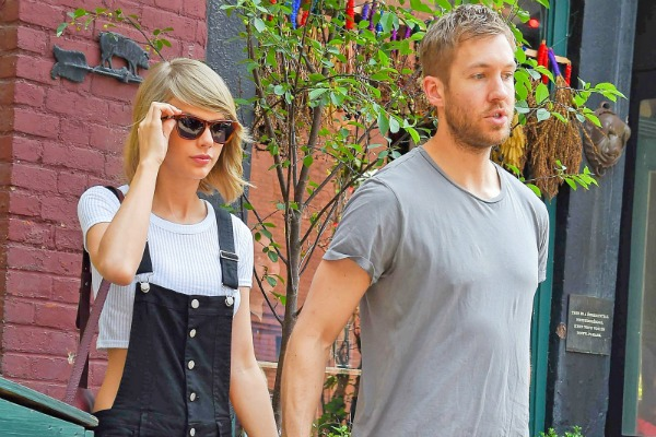 Calvin Harris Hollywood Home Sale Taylor Swift