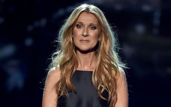 celine dion husband dead cancer cancels tour
