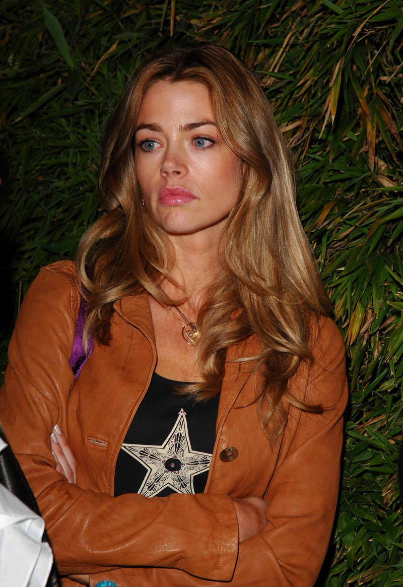Denise Richards naked (76 pics) Bikini, Instagram, swimsuit