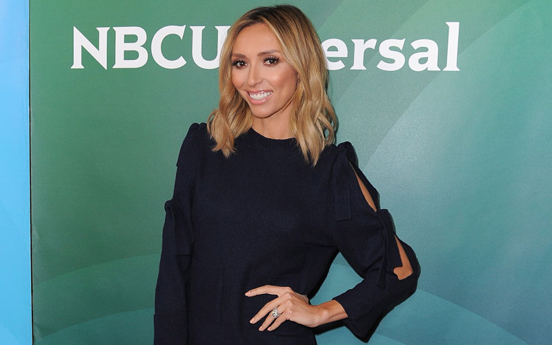 giuliana rancic skinny weight loss stress photos