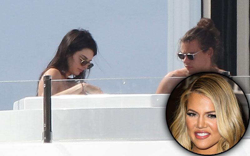 harry styles kendall jenner relationship khloe kardashian confirms