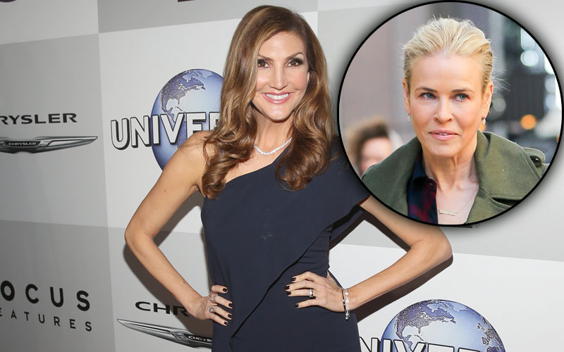 heather mcdonald chelsea handler feud slams boss