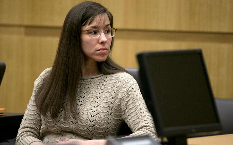 jodi arias prison call travis alexander murder