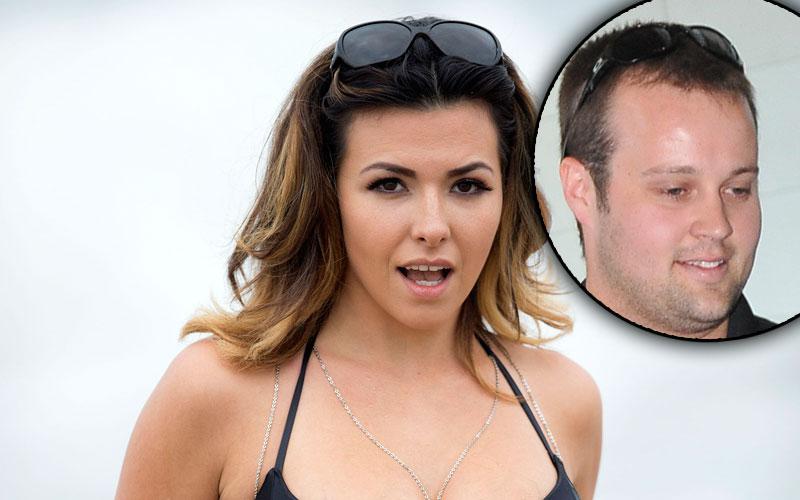 josh duggar sex scandal sued porn star