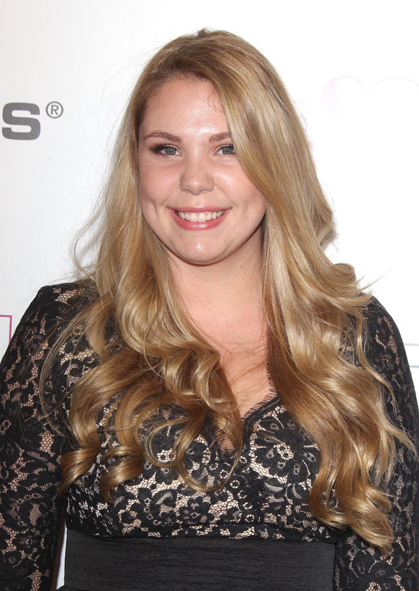 Kailyn Lowry Ouch! The Truth ...