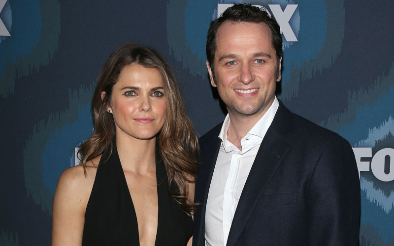 Keri russell pregnant baby bump first photos 09