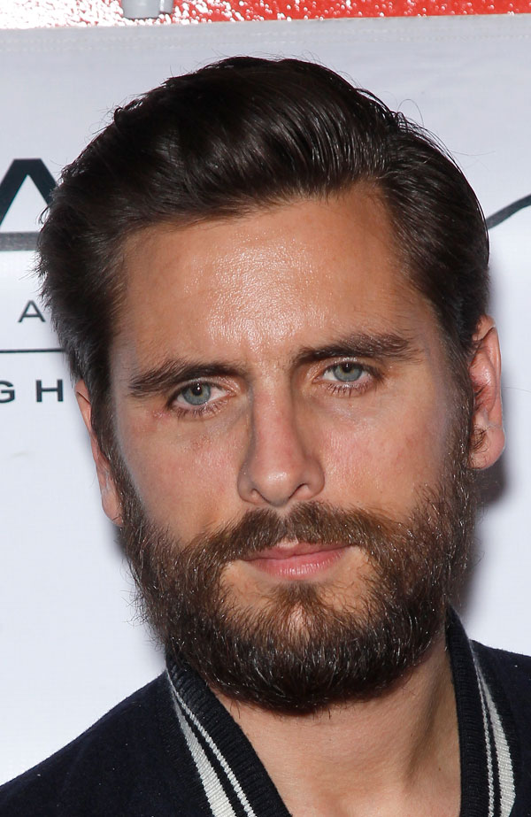 Terrifying Phone Call Reveals Scott Disick 'Can't Do This ...