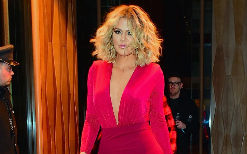 lamar odom overdose khloe kardashian health no shower