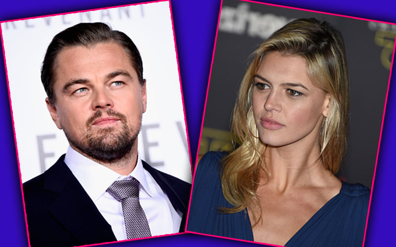 leonardo dicaprio breakup kelly rohrbach parents