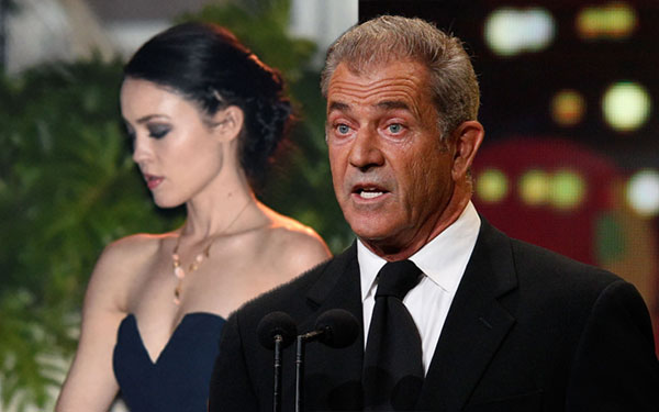 Oksana Grigorieva: I Thought Mel Gibson Would Kill Me ...