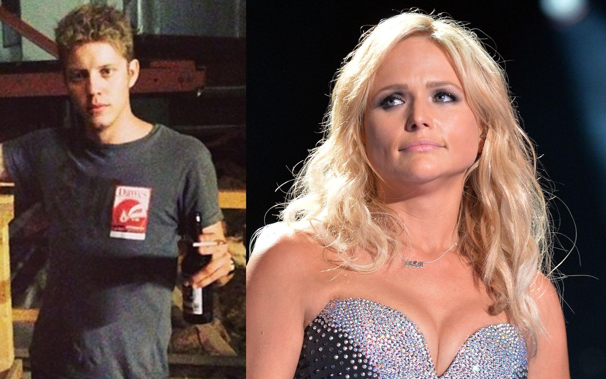 Miranda Lambert's New Boyfriend Anderson East Arrested For Drugs