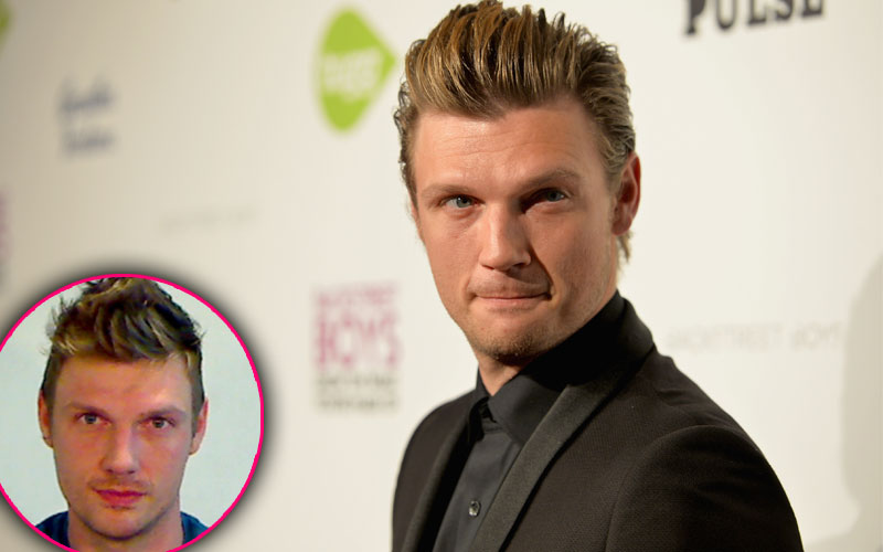 nick carter sued lawsuit battery club