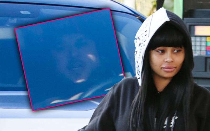 Rob Kardashian Blac Chyna Move In Together