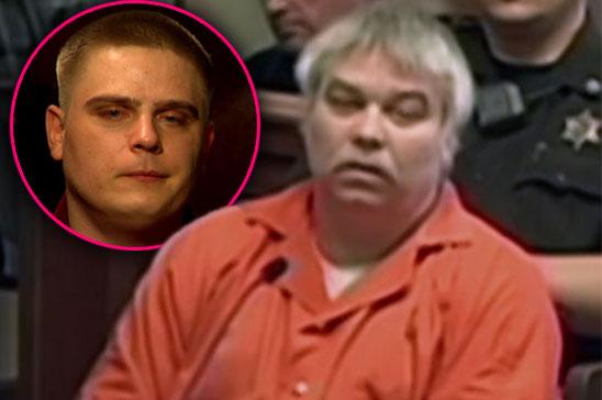 steven avery murder trial sons interview