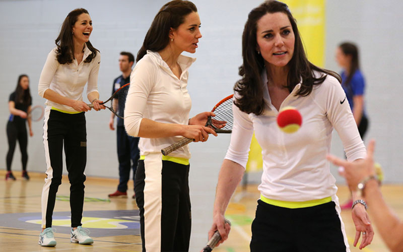 kate middleton scary skinny pics