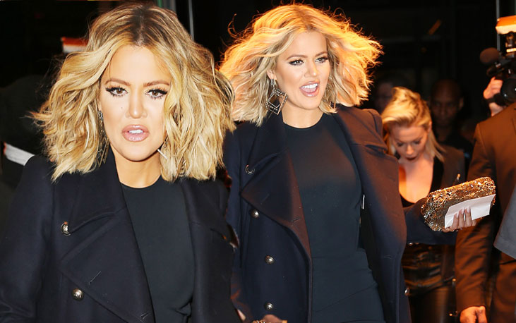 khloe kardashian kocktails with khloe demands star