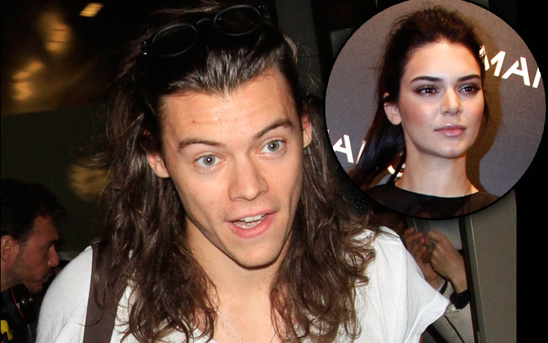 harry styles kendall jenner birthday breakup