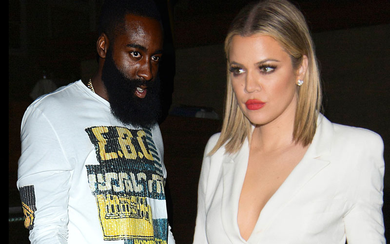 d0885b9815f Khloé Kardashian Confesses The Humiliating Reason She Dumped James Harden