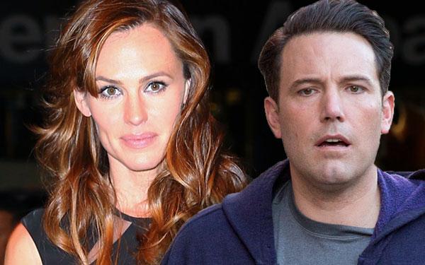 Jennifer Garner Divorce Ben Affleck Nanny Scandal Vanity Fair Interview 9