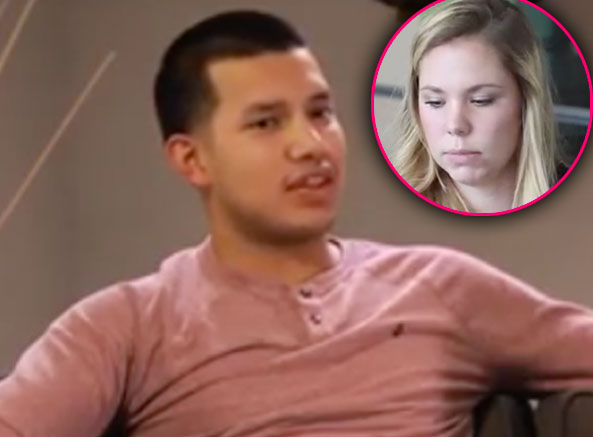 kailyn lowry alone javi marroquin marriage problems