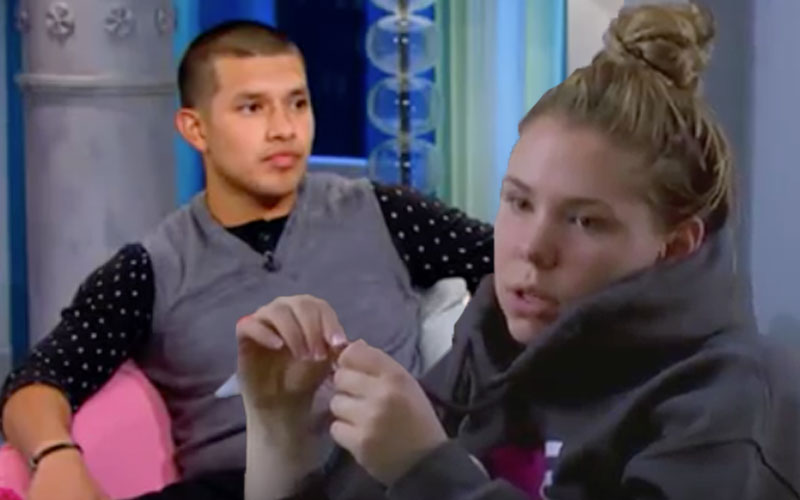 kailyn lowry deployment javi marroquin kids