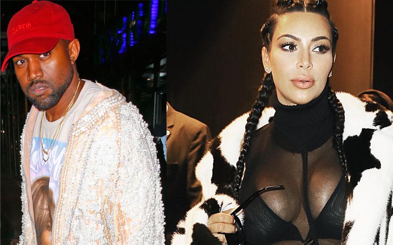 Kanye west broke 53 million dollar debt pp