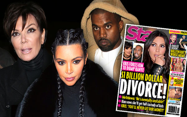 Kanye West Kim Kardashian Divorce Update Secret Escape 4 1