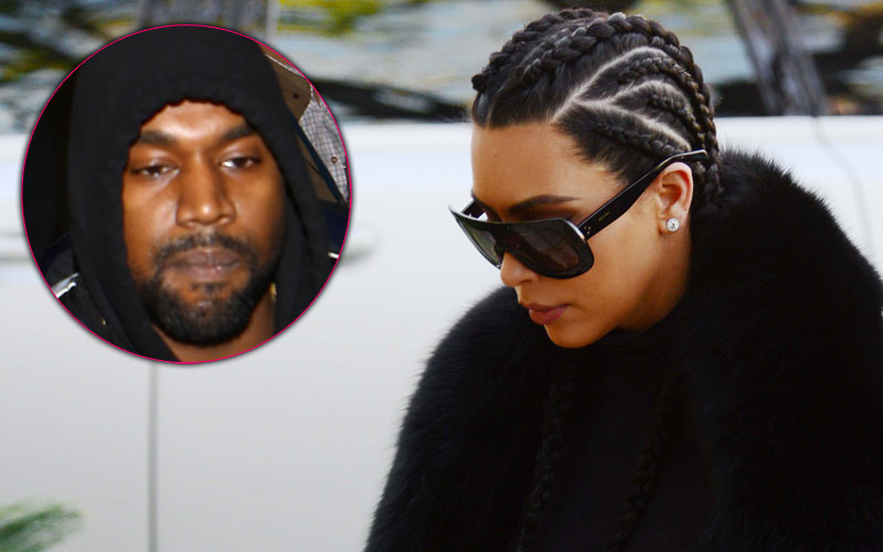 kim kardashian kanye west divorce instagram video