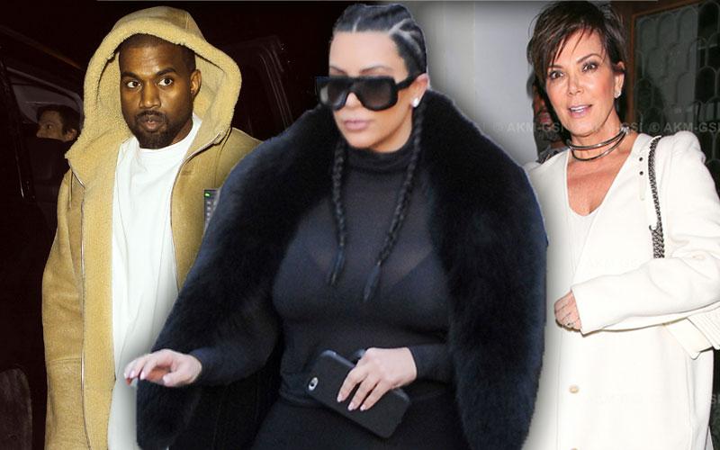 kim kardashian kanye west divorce twitter message
