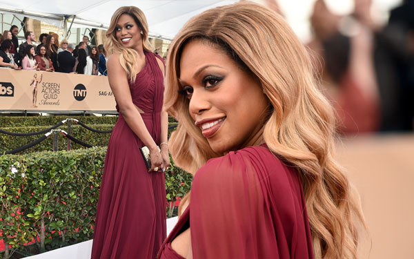 laverne-cox-dating-jono-freedrix-sag-awards