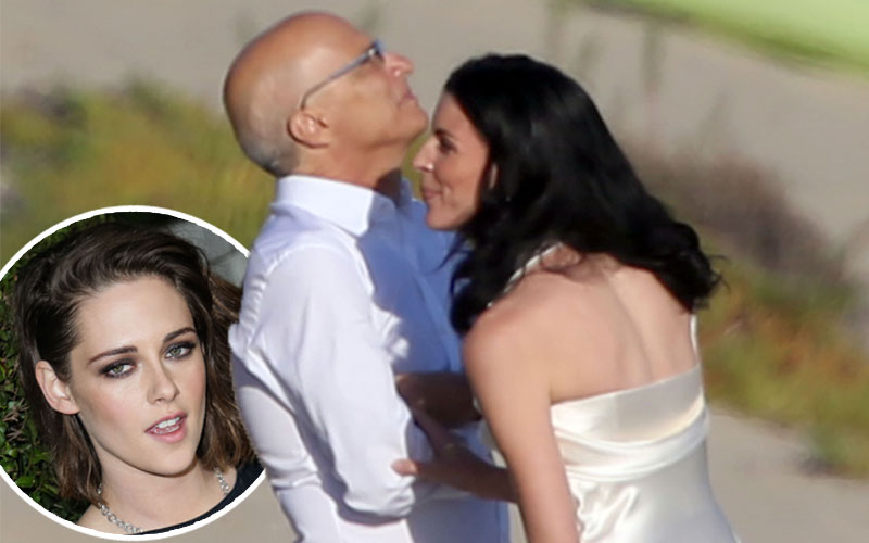liberty ross marries jimmy iovine kristen stewart affair