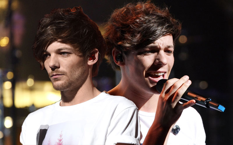 louis tomlinson custody battle once direction