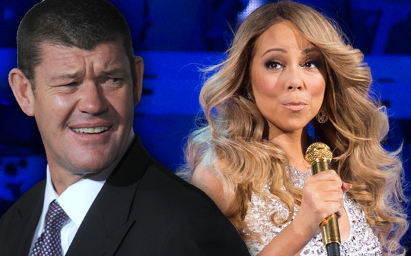 Mariah Carey Wedding Plans Diva Demands James Packer 8