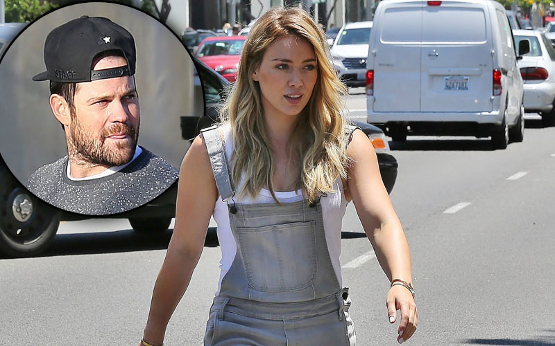 mike comrie hilary duff divorce finalized