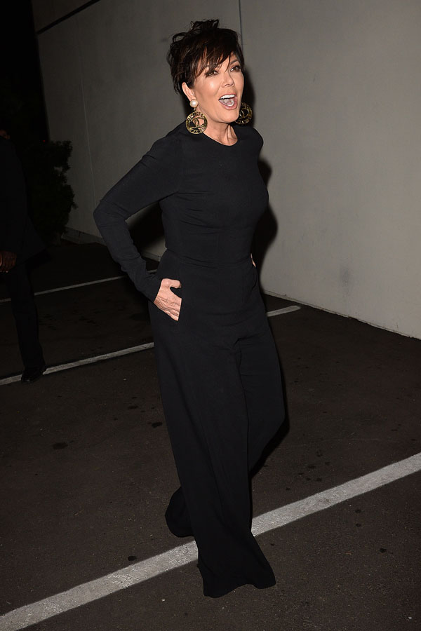 Kris Jenner Was 'Barely' At The O.J. Simpson Trials — The ...   600 x 900 jpeg 57kB