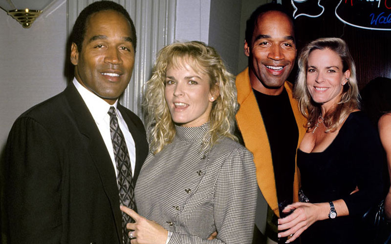 oj simpson murder trial nicole brown chilling facts