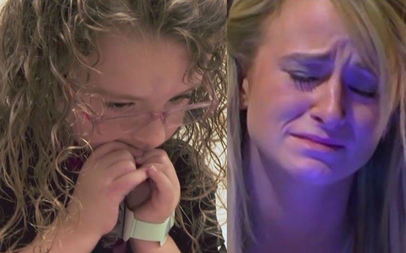 Teen mom leah messer monster mom ali health crisis