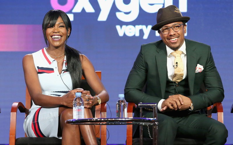 amber grimes nick cannon personal assistant like a boss oxygen tell all
