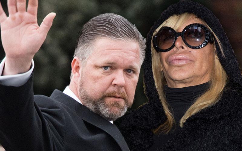 big ang dead husband neil murphy money