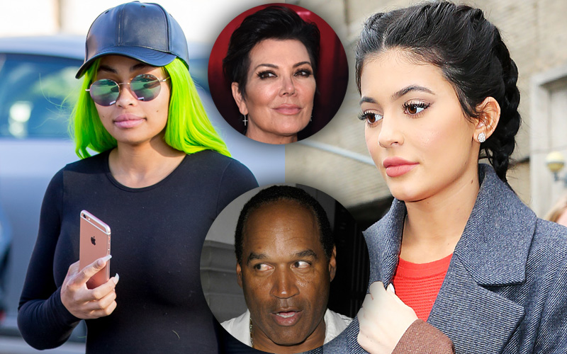 Blac chyna feud kylie jenner continues oj simpson diss 04