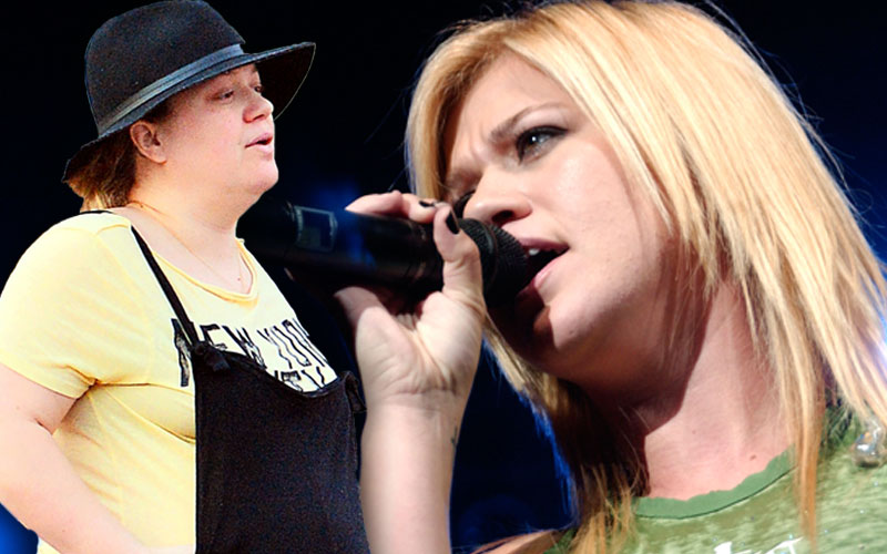 dr luke blackmail kelly clarkson work together