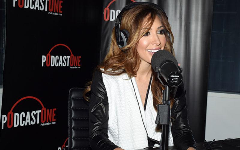 farrah abraham kim kardashian nik richie podcast